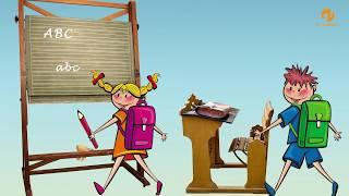 Счастливый ребенок: Адаптация первоклассников к школе