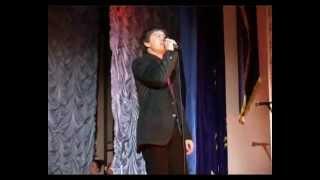 Концерт А.Перепелицина - Красная рябина..avi