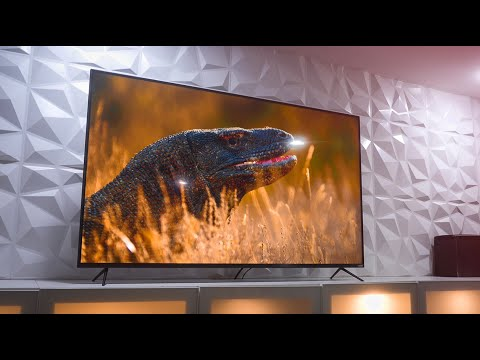 """Vizio M7 Review // Best 65"""" for under $1,000?"""