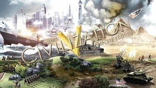 [Civilization V] (LIVE TWITCH) Partie en Multi ave Vinc #1