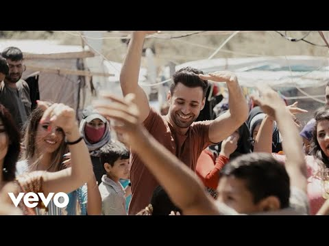 Anthony Touma - Walk Away (Official Music Video)