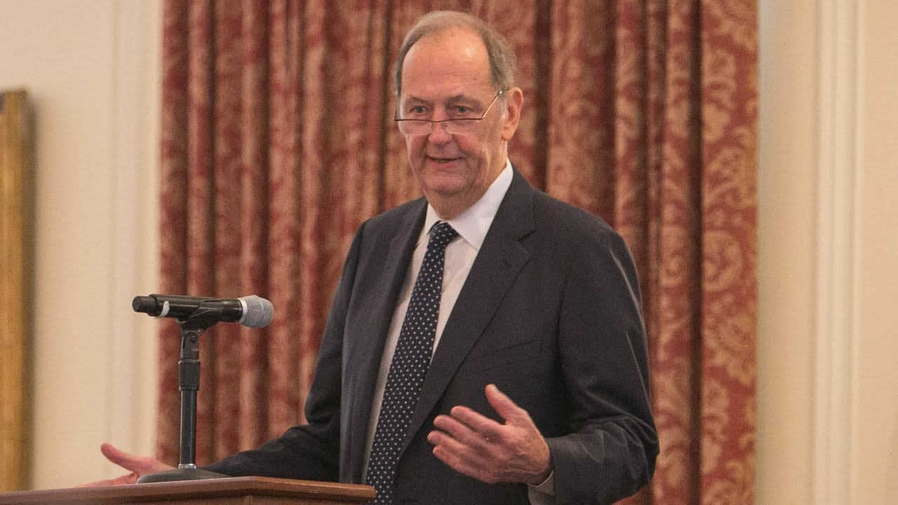Bill Bradley keynote address for The Presidential Nominations