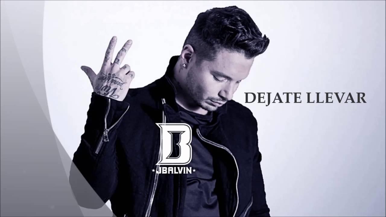Download Dejate Llevar   J Balvin
