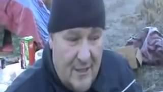 Путина русский мужик поздравил с Днем рождения Putin