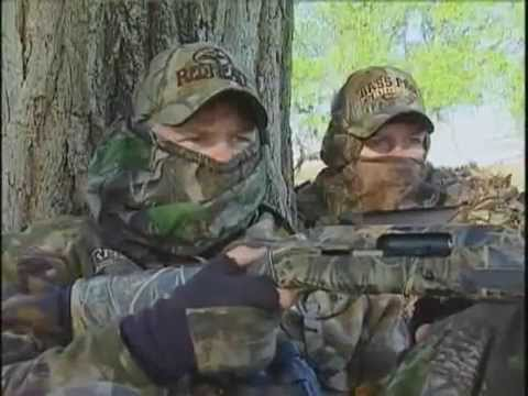 Texas Turkey Hunting With Allen Treadwell And Country Music Star Craig Morgan
