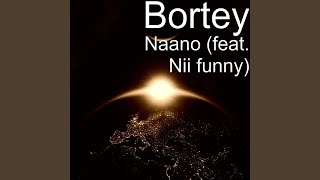 Naano (feat. Nii Funny)