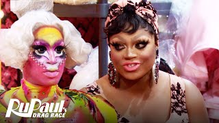 Watch Act 1 of S5 E4 👠 SheMZ | RuPaul's Drag Race All Stars