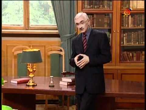 История России на ТВ Культура