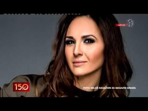 Aleksandra Radovic - Gostovanje 150 Minuta 11.01.2017. - (Tv Prva 2017)