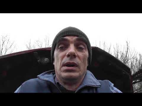 Переделка Шланга Малой Вентиляции Картерных Газов в ВАЗ