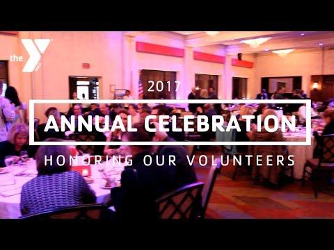 Summit Area YMCA | 2017 Annual Celebration | Honoring Our Volunteers