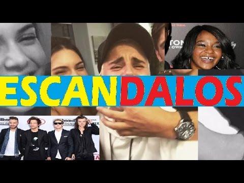 CHISMES Y ESCANDALOS DE HOLLYWOOD!! Estrellas, Noticias, Chismes, Reportaje, 2015, famosos