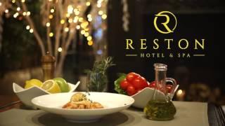 #Restonchef. Готовим ресторанные блюда дома. 1 выпуск