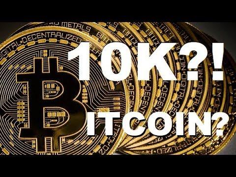 bitcoin 10k