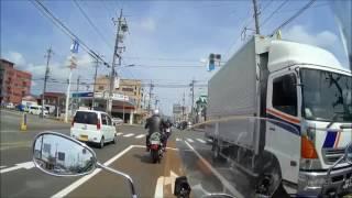 モトブログ 039 インカムツーリング 東尋坊 パート3 thumbnail