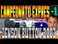 F1 2003 Modo Carrera con MODs #1 | Jenson Button - Bar Honda