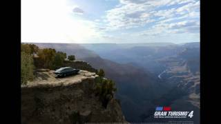 Gran Turismo 4 - Main Menu Music (OST-Hypnosis Game Ver.) -