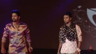 Ragam 2016 Fashion Show Winners - Rajagiri College