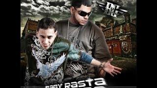 Linda Estrella - Baby Rasta & Gringo ★(Reggaeton Romantico)★