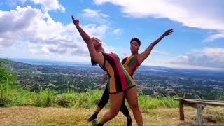 Shenseea Dancing to Lighter | Lighter Dance Challenge