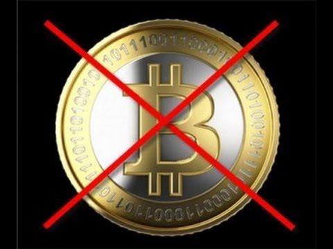Should America Ban Bitcoin?