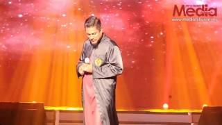 IZAM E.Y.E - GEMA GEGAR VAGANZA - MINGGU 2 izam 検索動画 24