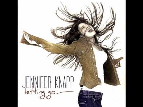 Jennifer Knapp - Fallen - 3 - Letting Go (2010)