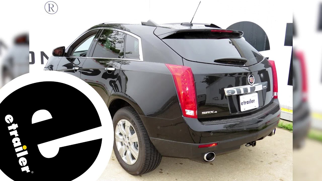 hight resolution of best 2015 cadillac srx trailer wiring options