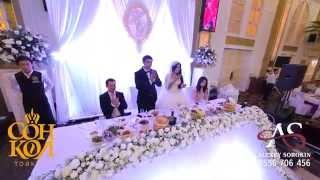 Самый лучший ресторан в Бишкеке -  Сон-Кол !!! Шикарные Свадьбы!!!(, 2014-12-03T11:16:23.000Z)
