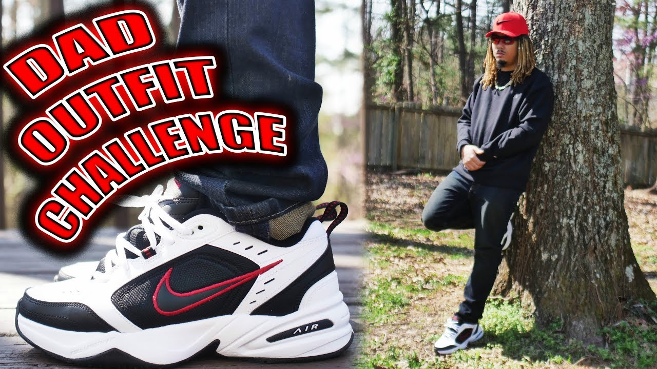 in How Youtube Cool Challenge Dad Dress To Shoes Outfit vtq8tP