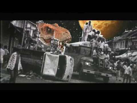 RACHUN - BALING - BALING BAMBU (VIDEO MUSIK)