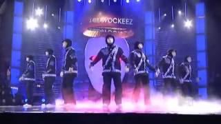 Американская группа танцоров отжигает по полной!СМОТРИТСЯ ПОМПЕЗНО!