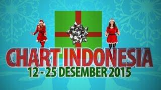 Video CHART INDONESIA (12-25 Desember 2015) download MP3, 3GP, MP4, WEBM, AVI, FLV Agustus 2017