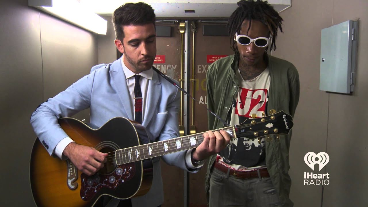 wiz-khalifa-we-dem-boyz-live-acoustic-rap-at-the-back-door-iheartradio