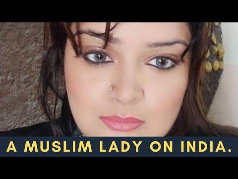 A Muslim lady explains what life is like in India | Subuhi Khan ji | #Shorts