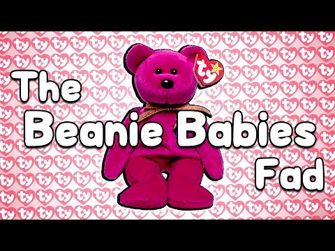 1fa31a53510 Do you have one of these rare and valuable Beanie Babies  You could ...