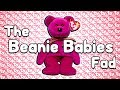The Beanie Babies Fad - Big and Bad?