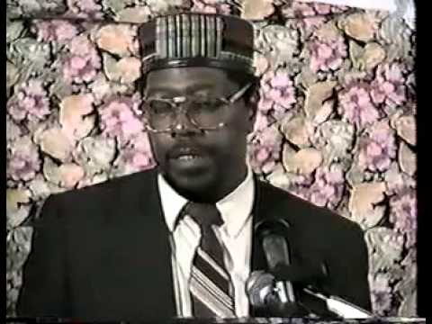 Dr. Amos N. Wilson - Feel Good History