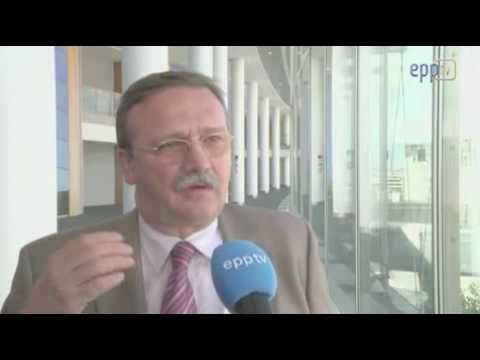 Creating more jobs vital to EU's future prosperity