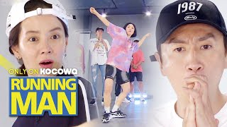 How Good is Lia Kim, The World-class Dancer? Let's See Her Dance Skills [Running Man Ep 455]