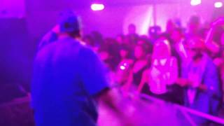 tha dogg pound kurupt daz who ride wit us live from juicy oct 14 2011