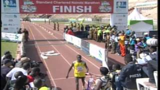 Kosgei, Jeptoo Pocket Ksh1.5M Each After Winning Stanchart Nairobi Marathon