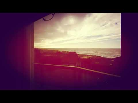 Time Lapse at Lincoln City Beach on Thanksgiving Day 2017