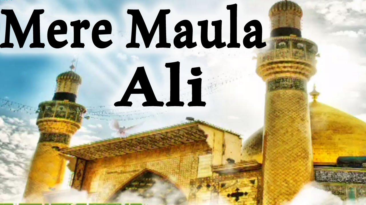 Image result for maula ali