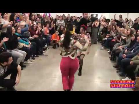 YO QUIERO BAILAR Battles - Karibemix Kiki Ball