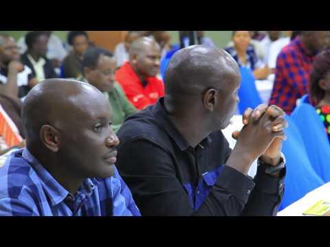 UIPE Kampala Branch Social Evening Celebrating WETT 28th July 2017