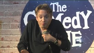 Chris Kattan Brings Classic SNL Characters To Greenville