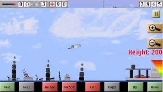 Fighter Pilot: The Pacific War - Campaign 1 Mission 1