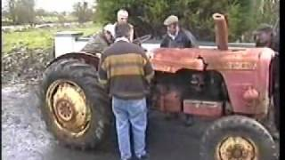 why not to buy a tractor over the phone