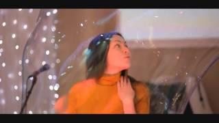 Шоу мыльных пузырей на праздник в Новосибирске